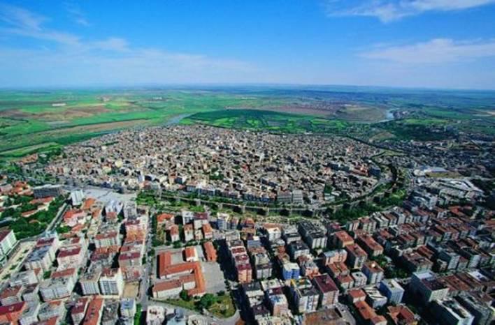 İstanbul - Diyarbakır uçak bileti