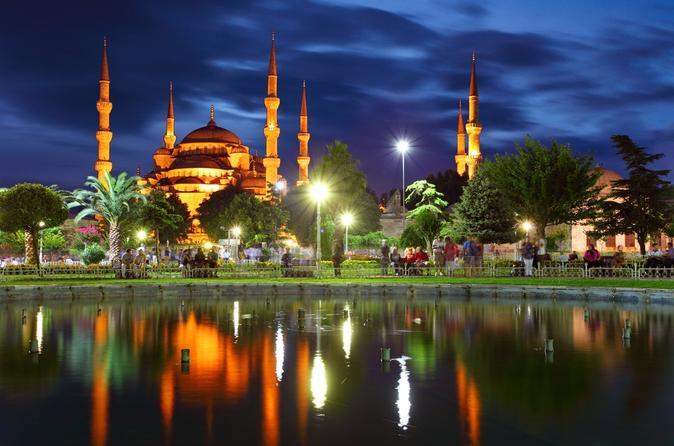 İzmir - İstanbul uçak bileti